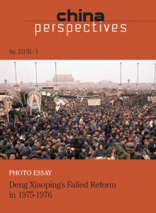 China Perspetives