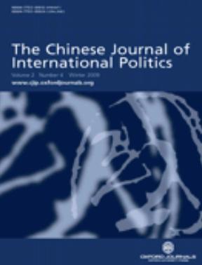 China Journa of International Politics