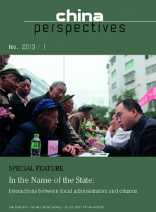 China Perspectives-2013-1