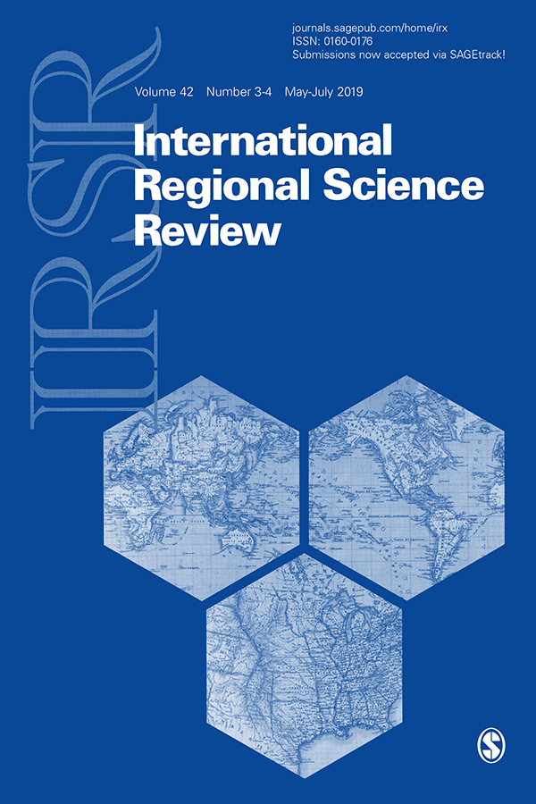 International Science Review