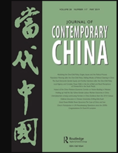 Journal-of-Contemporary China