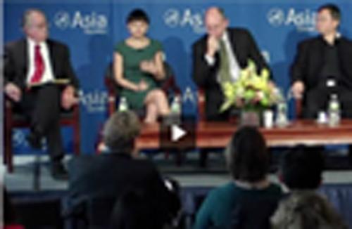 Sino-American Energy Diplomacy