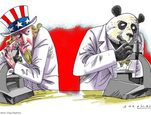 How China can show the US that its Thousand Talents Plan has nothing to hide